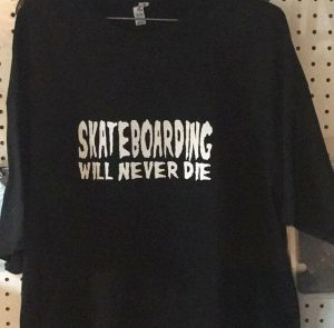 skateboard shirts for sale hamilton